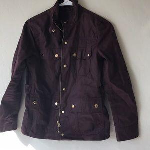 J. Crew Jackets & Coats - Wore twice ! J.crew downtown field jacket